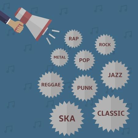 reggae: Musique ic�ne de style jeu