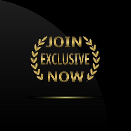exclusive: Join exclusive now