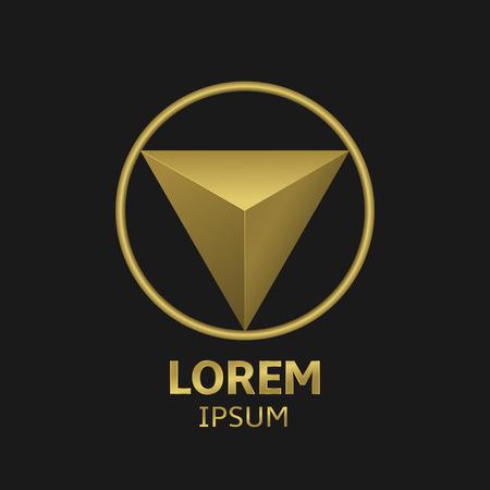 pyramid: Pyramid Logo