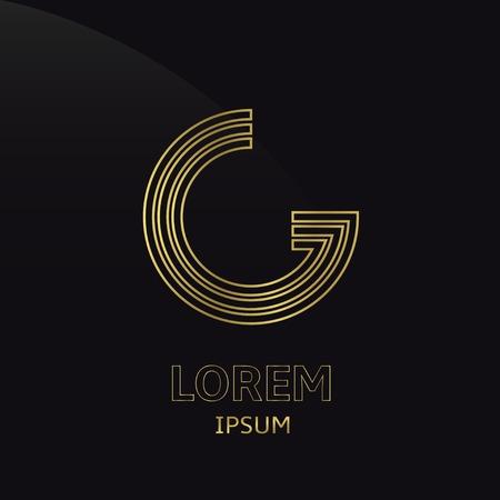 Letter G