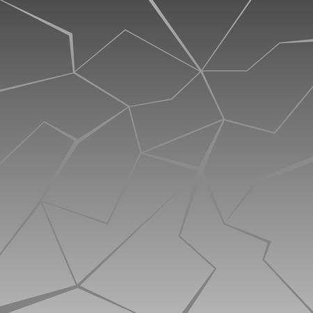 web technology: Astratto, concetto di tecnologia web. Illustrazione vettoriale