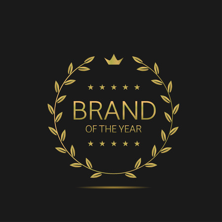 year: Brand of the year