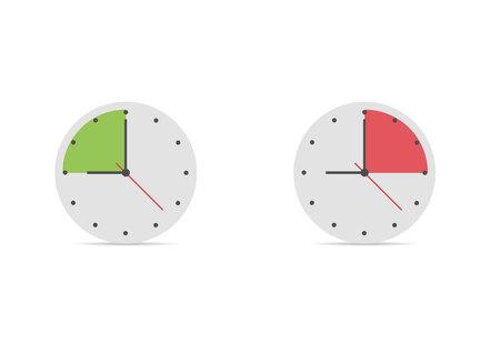 metering: Simple watch icon