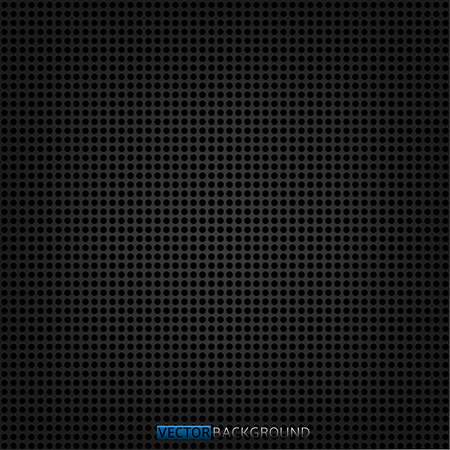 Silver vector background