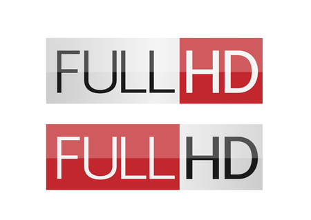 Full HD labels