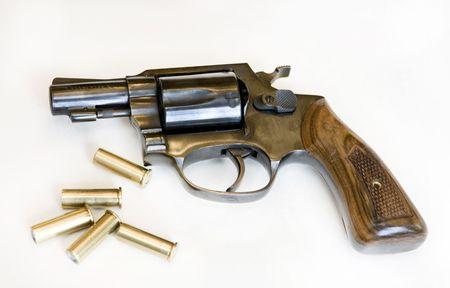 Rossi M68  - revolver Reklamní fotografie