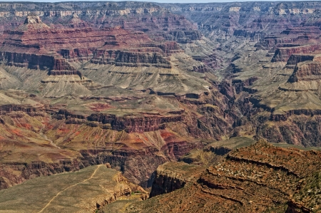 Grand Canyon. USA photo