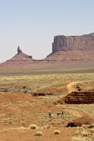 Monument Valley  USA photo