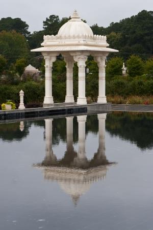 shri: The BAPS Swaminarayan Sanstha Shri Swaminarayan Mandir, Atlanta GA