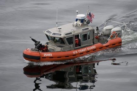 coastguard: US Coast Guard