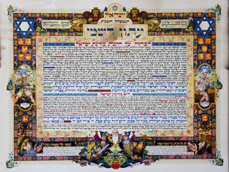 Declaration of Independence for the State of Israel, 1948
