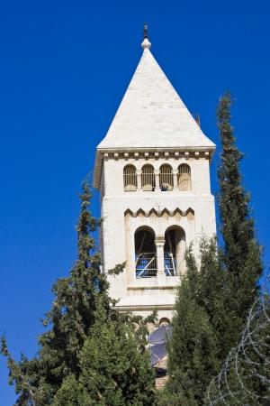 Old city of Jerusalem Stock Photo - 15578926