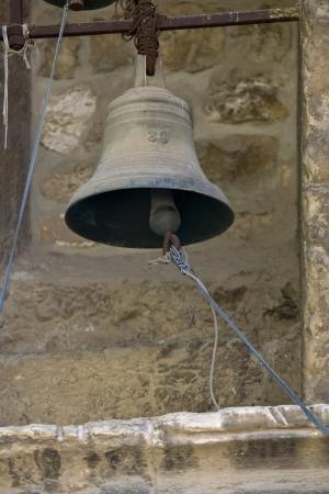 church bells: Church of the Holy Sepulchre