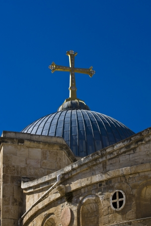 Church of the Holy Sepulchre photo