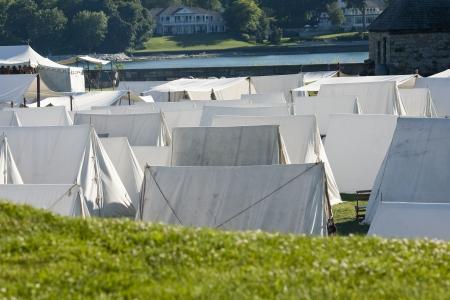 Camp Piligrim sur