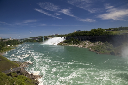 Niagara Falls Stock Photo - 15721382