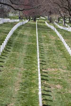 Arlington Cemetery  photo
