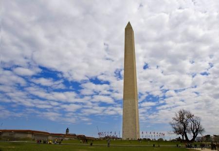 Washington Monument photo