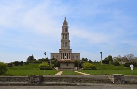 masonic: George Washington Masonic National Memorial in Alexandria, VA, USA.