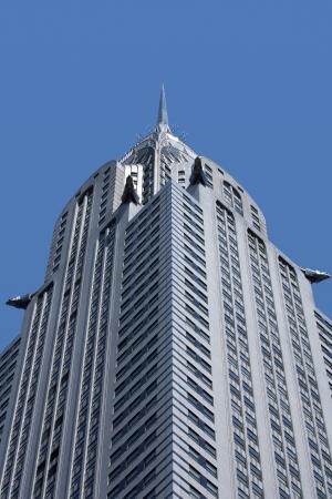 chrysler: Chrysler Building