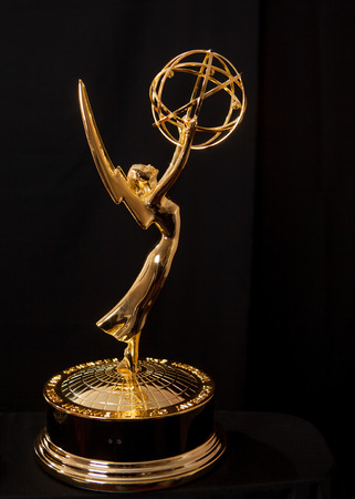 Emmy Award Stock Photo - 29951294