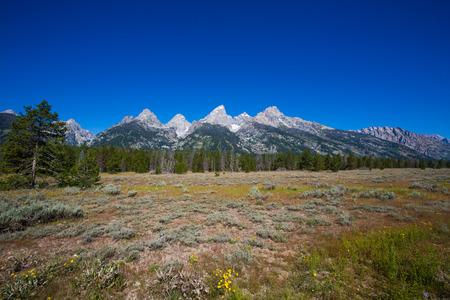national park: Grand Teton National Park