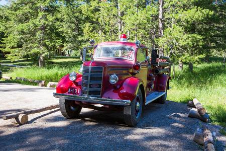 borax: Fire Truck
