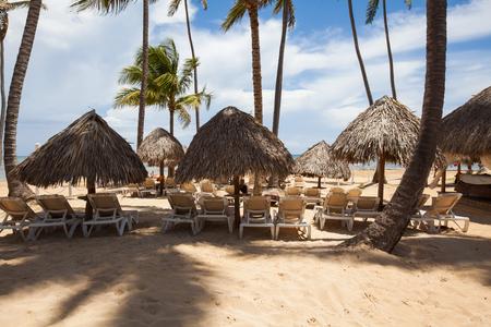 Tropical beach Editorial