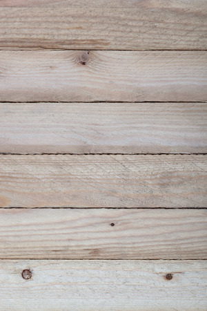 untreated: Wooden wall made of untreated planks  Stock Photo