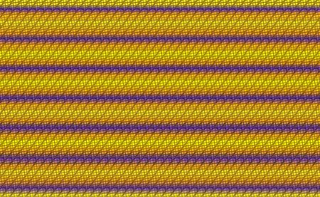 Mat yellow. Carpet vector illustration background. Rug Illustration