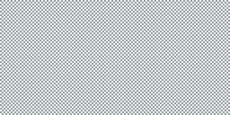Rectangular seamless pattern simulate transparency, imitation transparent grid vector illustration abstract background. Effect With editable properties for design, ad, decorative. Иллюстрация