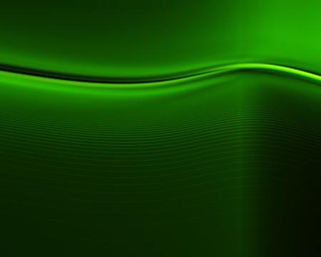 design of dark green abstract background