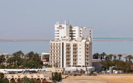 judaean: Hotel