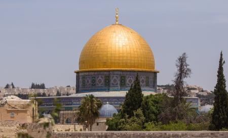 Al-Aqsa Mosque photo