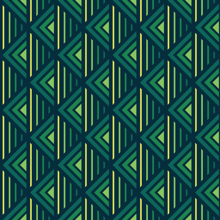 Vector seamless pattern of rhombuses. Infinite background from a repeating pattern. Pattern from rhombuses