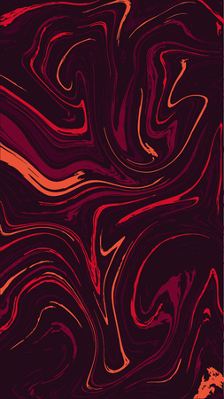 Vector marble texture. Creative abstract background of marble texture Ilustração