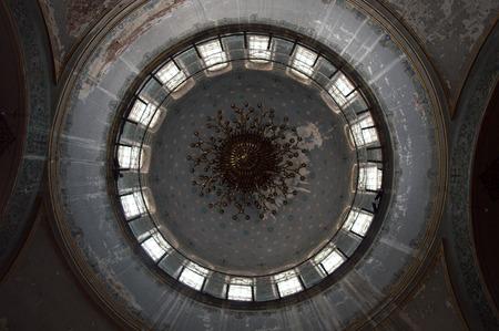 sophia: Sophia church interior
