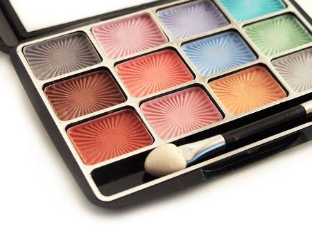 Make-up Banco de Imagens