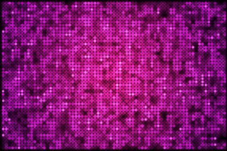 Abstract sparkling disco background photo