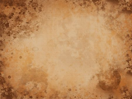 grunge paper texture Stock Photo - 7606385