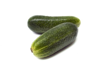 cucumber Stock Photo - 7748716