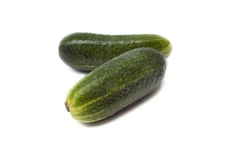 cucumber Stock Photo - 7748716