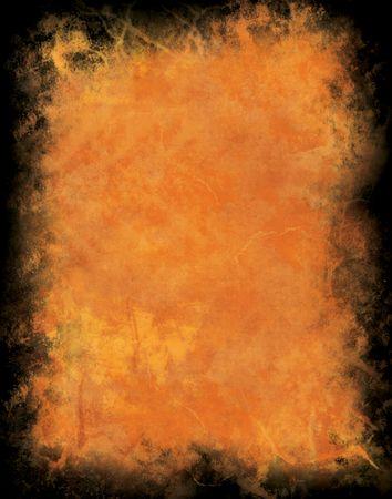 Grunge halloween background  Banco de Imagens