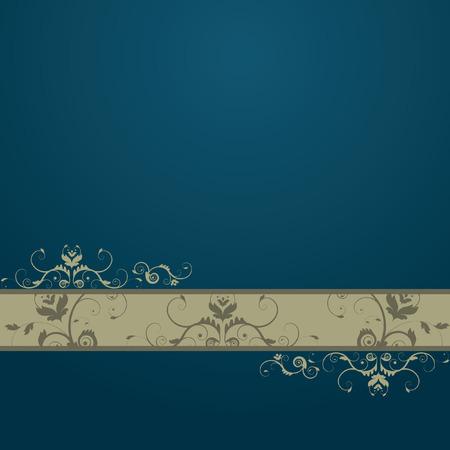 Elegant vector background Vector