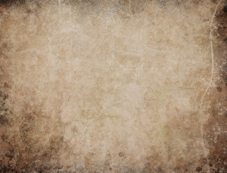 Grunge sepia wall texture Stock Photo - 11575959