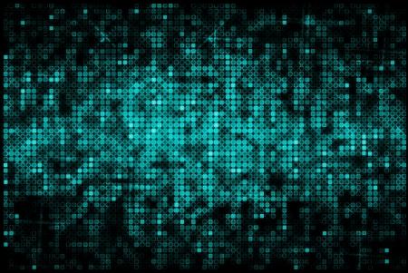 Abstract sparkling disco background Stockfoto