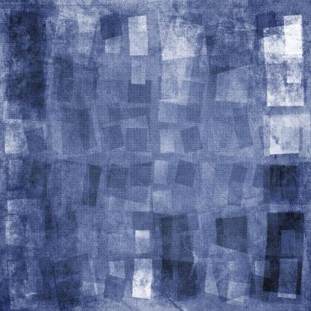 design design elemnt: Blue textured grunge canvas background