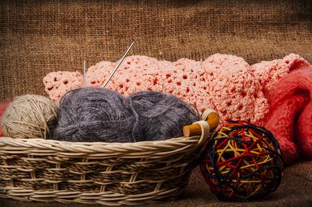 hobby: Knitting as a hobby