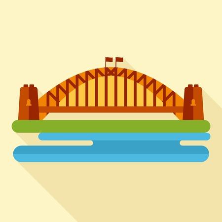 balustrade: Bridge icon