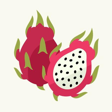fruit du dragon: Fruit du dragon